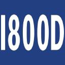 1800dentist.com logo