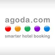 Agoda.com logo