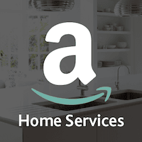 Amazon Home Services logo