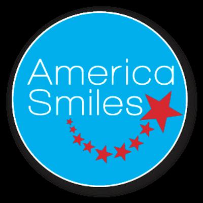 AmericaSmiles logo