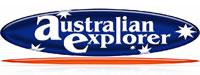 Australian Explorer logo