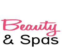 Beauty & Spas logo
