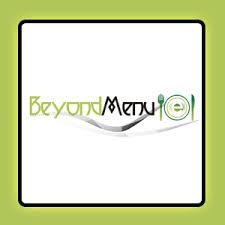 BeyondMenu logo