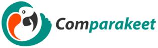 Comparakeet logo
