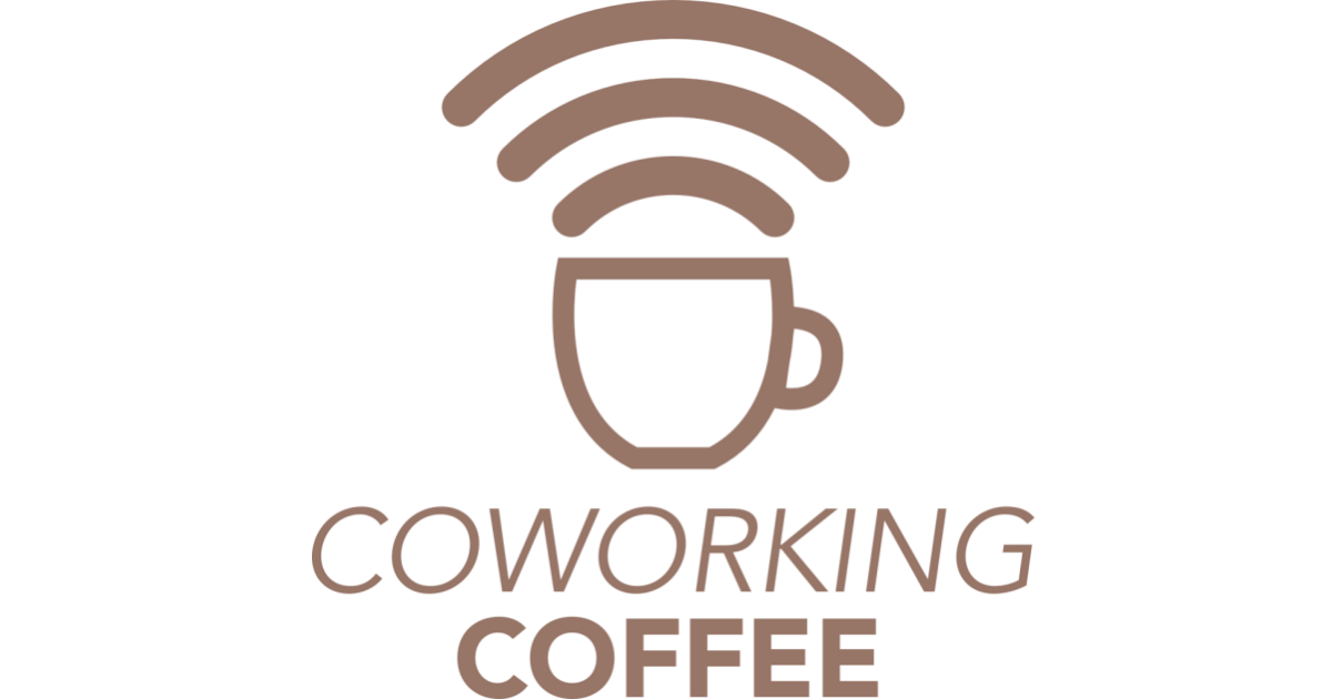 CoWorking.Coffee logo