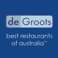 BestRestaurants.com.au logo