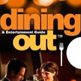 Dining Out logo