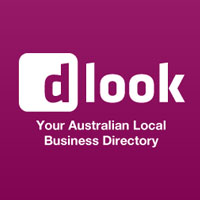 DLook.com.au logo