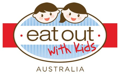Eat Out with Families logo