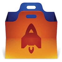 Firefox Marketplace logo