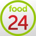 Food24 logo