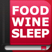 Food Wine Sleep