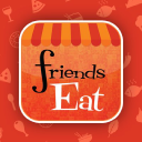 FriendsEat logo