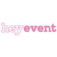 Hey Event logo