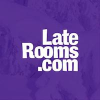 LateRooms.com logo