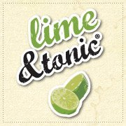 Lime & Tonic logo