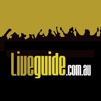 Liveguide logo