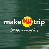 MakeMyTrip.com logo