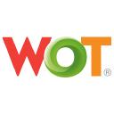 MyWOT logo