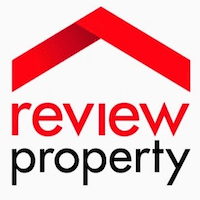 Review Property logo