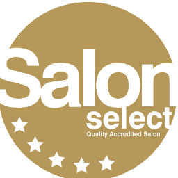 Salon Select logo