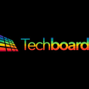 Techboard logo