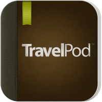 TravelPod logo