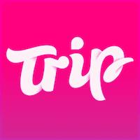 Trip.com logo