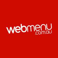 Webmenu.com.au logo