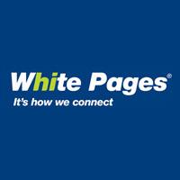 White Pages Australia logo