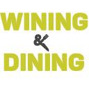 WiningAndDining logo